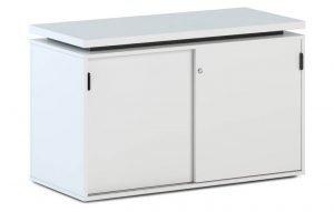 Armário de metal para escritório (2)