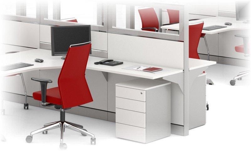 Baias para escritório (3)