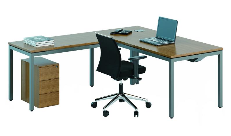 Cadeira para escritório fixa (2)