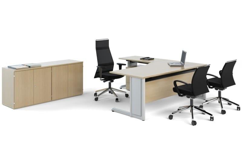 Escritório completo móveis (2)