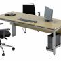 Móveis para escritório estação de trabalho (1)