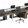 Mesas executivas para escritório (2)