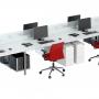 Mesas para sala de treinamento (1)